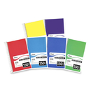 Mead 3-Subject Wirebound College Ruled Notebook, 150 Sheet - College Ruled - 6