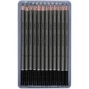 Derwent Academy Sketching Pencils, MEA2301946
