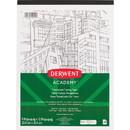 Derwent Academy Translucent Paper Pad, MEA54992