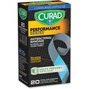Curad Extra Long Antibacterial Bandages