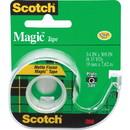 Scotch Magic Tape with Handheld Dispenser, 0.75