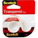 Scotch Transparent Tape, 0.50