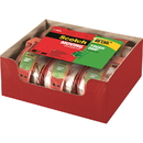Scotch Tough Grip Moving Packaging Tape, MMM1506