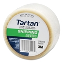Tartan General Purpose Packing Tape, 2