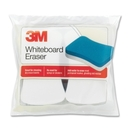 3M Whiteboard Eraser Pad, Whiteboard Eraser - 3