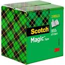 Scotch Magic Tape, MMM8102P3472BD