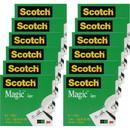 Scotch Magic Tape, MMM810341296PK