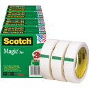 Scotch Magic Tape, MMM810723PKBD