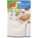 3M Microfiber Kitchen Cleaning Cloth, MMM90322