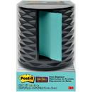 Post-it Pop-up Aqua Notes Vertical Dispenser, MMMABS330B
