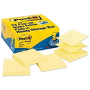 Post-it Pop-up Note, Self-adhesive, Repositionable - 3