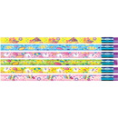 Moon Products Springtime Easter Design Pencils
