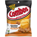 Combos Cheddar Cheese Filled Pretzel Combos