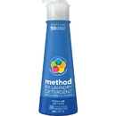 Method Fresh Air 8X Laundry Detergent, MTH01127