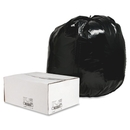 Nature Saver Recycled Trash Liner, 56 gal - 43