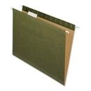 Nature Saver Hanging File Folder, Letter - 8.50