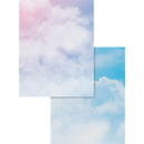Neenah Paper ASTRODESIGNS Inkjet, Laser Print Colored Paper, NEE91252