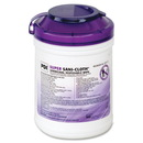 PDI Surface Disinfectant Wipe
