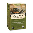 Numi Gunpowder Green Organic Tea