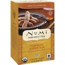 Numi Turmeric Organic Tea, NUM10552