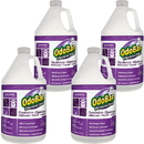 OdoBan Deodorizer Disinfectant Cleaner Concentrate, ODO911162G4CT