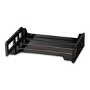 OIC Side Loading Stackable Desk Tray, 2.8