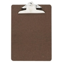 OIC Wood Clipboard, 1