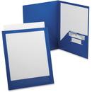 TOPS ViewFolio 57470 Plus Twin Pocket Folder