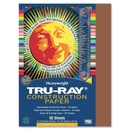 Tru-Ray Construction Paper, 12