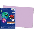 Pacon Riverside Groundwood Construction Paper, PAC103635