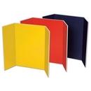 Pacon Tri Fold Foam Presentation Board, 36