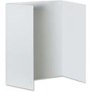 Pacon Fade-Away Foam Presentation Boards, PAC3887