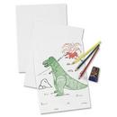 Pacon Drawing Paper, 500 Sheet - 12
