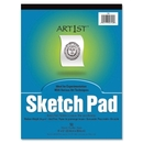 Art1st Sketch Pad, 50 Sheet - 3.32 oz - 9