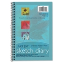 Pacon Art1st Sketch Diary, 70 Sheet - 94 g/m² - 9