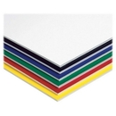Pacon Fome-Cor Foam Board, 20