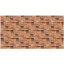 Fadeless Reclaimed Brick Design Paper, PAC57465