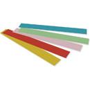 Pacon Rainbow Kraft Sentence Strips, 3