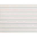 Zaner-Bloser Broken Midline Ruled Paper, PACZP2609