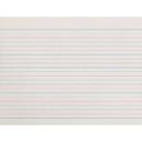 Pacon Ruled Handwriting Paper, 500 Sheet - 30 lb - Ruled - 8