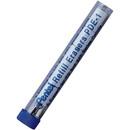 Pentel Mechanical Pencil Eraser Refill, Lead Pencil Eraser - 5/Tube - White