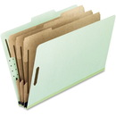 TOPS Pressboard Classification Folders