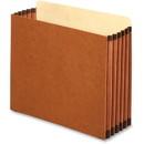 Pendaflex Heavy-duty Letter File Cabinet Pockets, PFXFC1534P