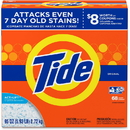 Tide Powder Laundry Detergent, PGC84997
