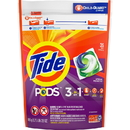 Tide Pods Spring Meadow Detergent, PGC93127CT