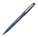 Pilot Fineliner Marker, Fine Pen Point Type - 0.7 mm Pen Point Size - Point Pen Point Style - Blue Ink - Blue Barrel - 1 Each