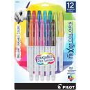FriXion Colors Erasable Marker Pens, PIL44155