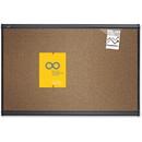 Quartet Prestige Colored Cork board, 24