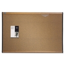 Quartet Prestige Cork Bulletin Board, 48
