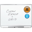 Quartet Prestige 2 Total Erase Magnetic Whiteboard
